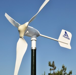 Domácí větrná elektrárna cena