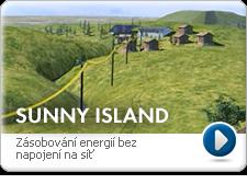ostrovní sytém - video