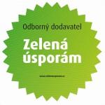 Odborný dodavatel programu Zelená úsporám