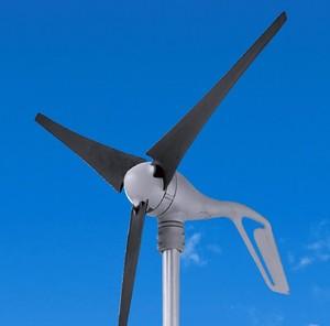 Větrné elektrárny cena